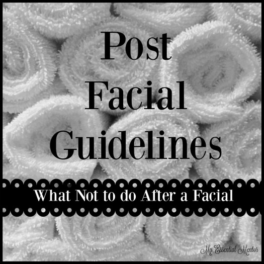 post-facial-guidelines
